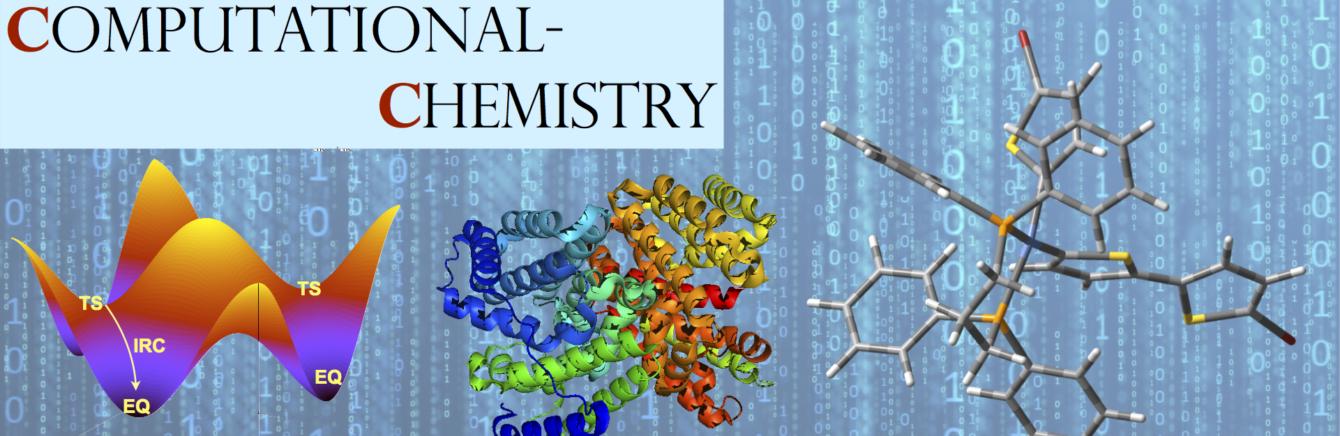 計算化学ポータルサイト | 計算化学.com