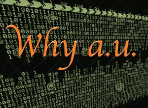 量子化学計算で a.u. を使う理由 〜Why Atomic Unit?〜