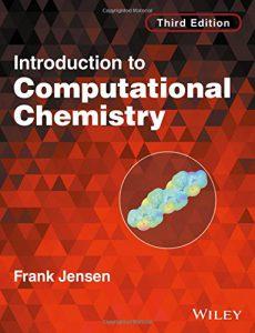 【書籍紹介】Introduction to Computational Chemistry 3rd Edition