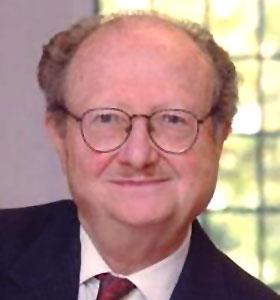 ピエール・ホーエンベルグ Pierre Hohenberg