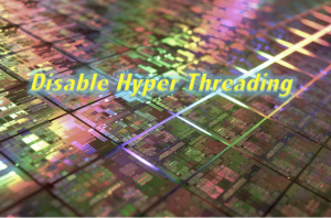 【Gaussian 16】デスクトップ PC で並列計算する際の注意点【Hyperthreading】