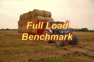 Full Load ベンチマーク