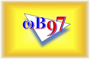 B97 & B97 系汎関数【ωB97X-D など】